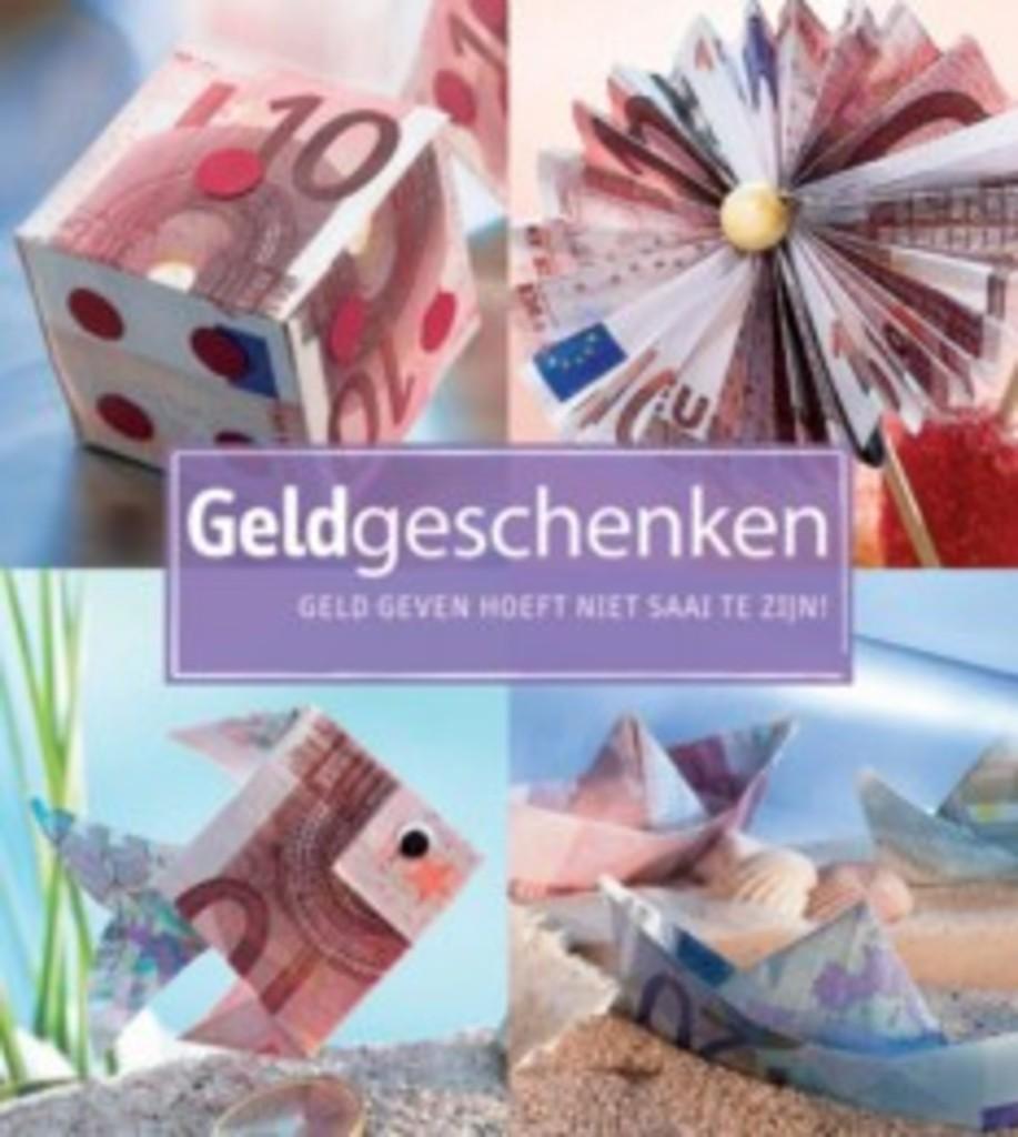 Voorkeur Super Geld Geven Op Een Leuke Manier SO06 | Belbin.Info PL58